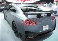 نیسان GT-R گرانتر از پورشه 911 توربو! - 4
