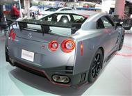نیسان GT-R گرانتر از پورشه 911 توربو! - 6