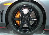 نیسان GT-R گرانتر از پورشه 911 توربو! - 7