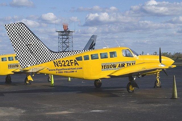جدی شدن تاکسی هوایی فرودگاه امام