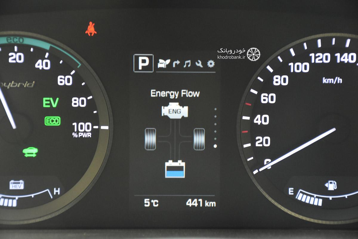 چرا شتاب ماشین های بنزینی از برقی ها کمتر است؟