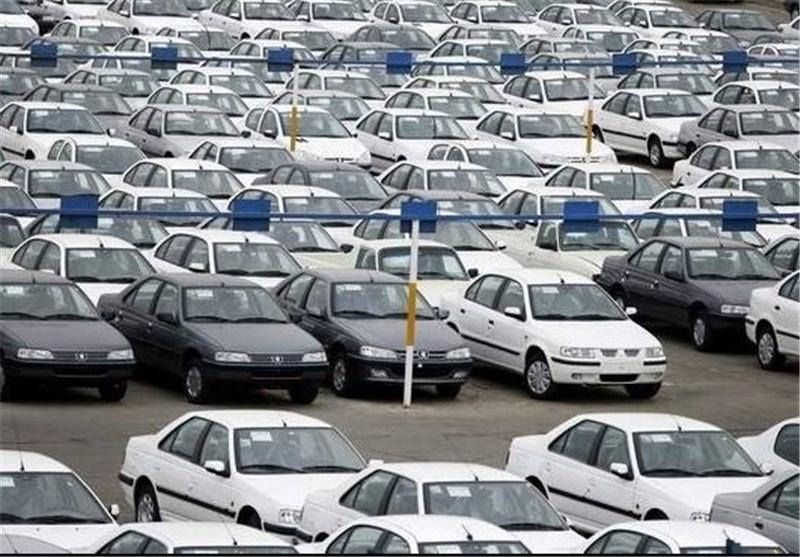 علت فساد زا بودن پیش فروش خودرو های داخلی
