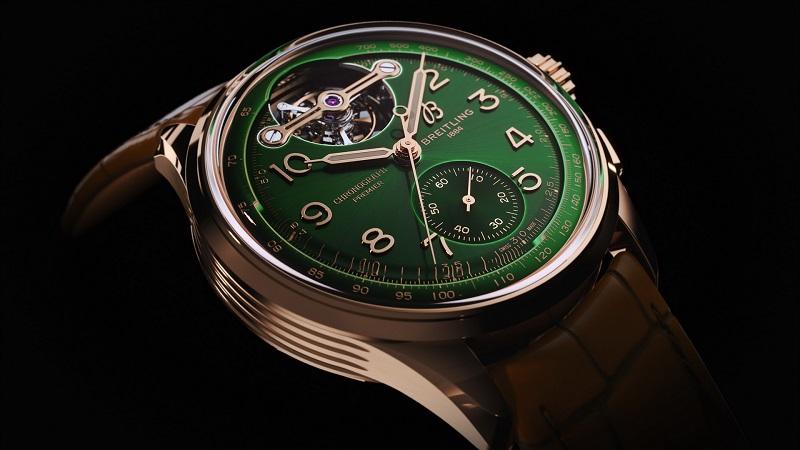 ساعت مچی بنتلی معرفی شد؛ تولید محدود با قیمت 52 هزار دلار