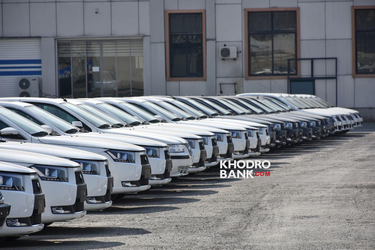 قیمت جدید محصولات ایران خودرو رسماً اعلام شد؛ افزایش قیمت به دلیل نرخ جدید بیمه