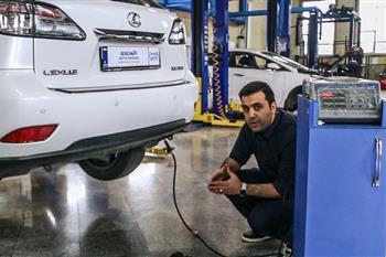 تست چهار گاز خودرو در مراکز معاینه فنی چیست؟ [فیلم آموزشی] - 1