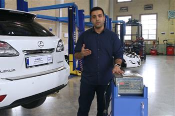 تست چهار گاز خودرو در مراکز معاینه فنی چیست؟ [فیلم آموزشی] - 0