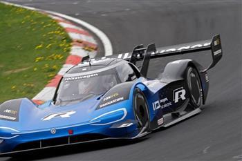 سریعترین خودروهای پیست نوربرگرینگ را بشناسید - 1