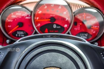 تجربه رانندگی با پورشه باکستر - 26