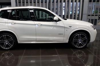فروش خودروهای دست دوم بی ام و، دارای تایید فنی پرشیا خودرو - 2