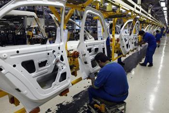 قیمت های جدید خودرو توسط سازمان حمایت و ستاد تنظیم بازار تعیین می شود