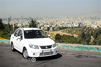 شرایط ویژه فروش خودرو ساینا با وام 25 میلیون تومانی - 0