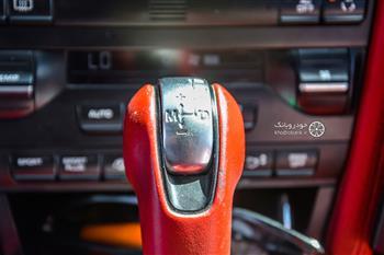 تجربه رانندگی با پورشه باکستر - 35