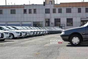 شرایط فروش فوری ایران خودرو ویژه 25 اردیبهشت + جدول - 0