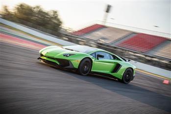 سریعترین خودروهای پیست نوربرگرینگ را بشناسید - 7