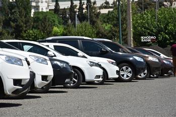 گردهمایی خودروهای جیلی در تهران برگزار شد + عکس - 2