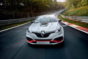 سریعترین خودروهای پیست نوربرگرینگ را بشناسید - 0