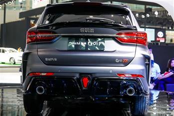 خودروی SWM در یک قدمی بازار ایران؛ تازه وارد دورگه روی خط تولید - 5