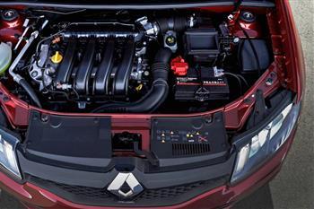 رنو ساندرو RS وارد بازار شد، همدردی مشتریان ایرانی و انگلیسی در حسرت آن! - 2