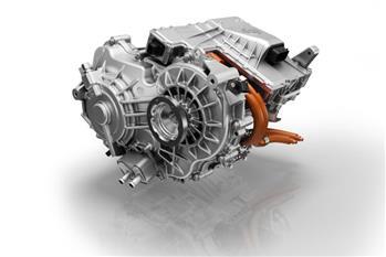 گیربکس ZF برای خودروهای برقی + فیلم - 0