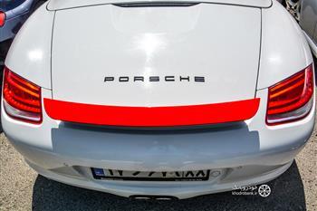 تجربه رانندگی با پورشه باکستر - 20