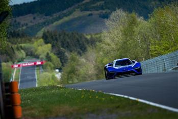 سریعترین خودروهای پیست نوربرگرینگ را بشناسید - 12