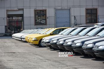 طرح فروش فوری محصولات ایران خودرو ویژه 22 خرداد 98 - 0