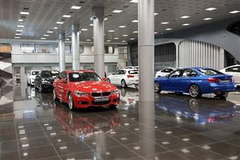 رقابت هیجان انگیز پرشیاخودرو برای وبسایت خودروهای کارکرده BMW و MINI  - 0