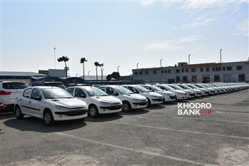 کاهش محسوس قیمت خودرو در بازار تهران