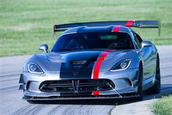 سریعترین خودروهای پیست نوربرگرینگ را بشناسید - 8