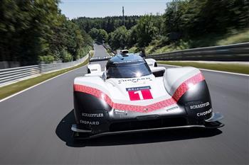 سریعترین خودروهای پیست نوربرگرینگ را بشناسید - 2