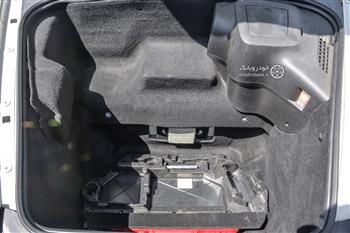 تجربه رانندگی با پورشه باکستر - 23